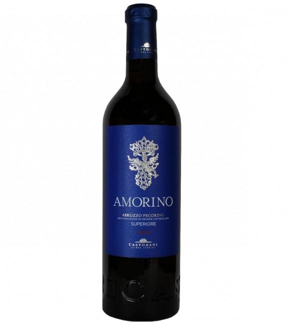 Amorino Abruzzo Pecorino DOC Superiore 2016