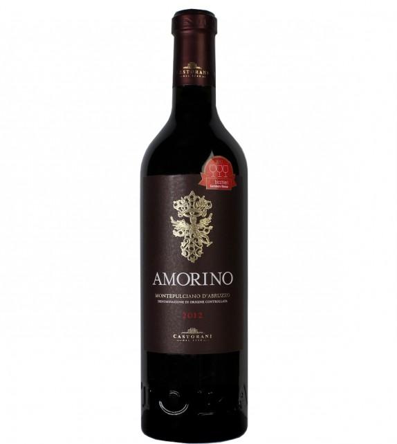 Amorino Montepulciano d'Abruzzo 2012