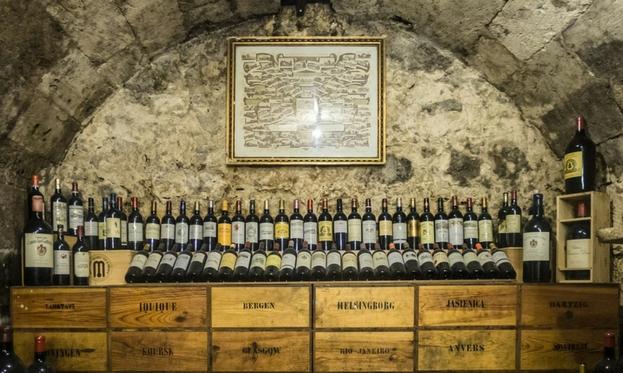Boom del vino biologico in Italia