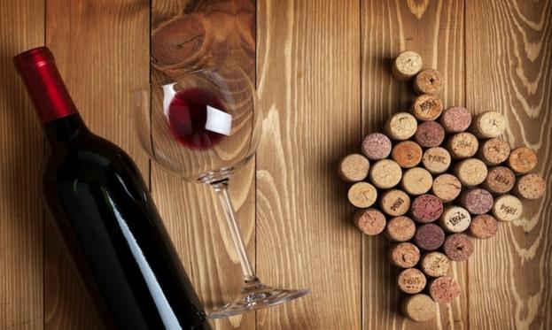 Tappi per il vino