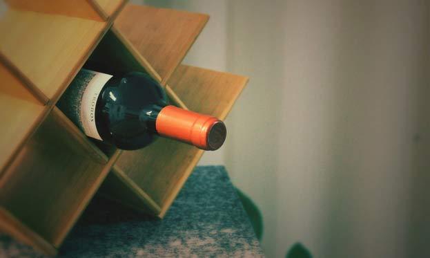 Credenza Per Vino : Come conservare il vino winebiowine