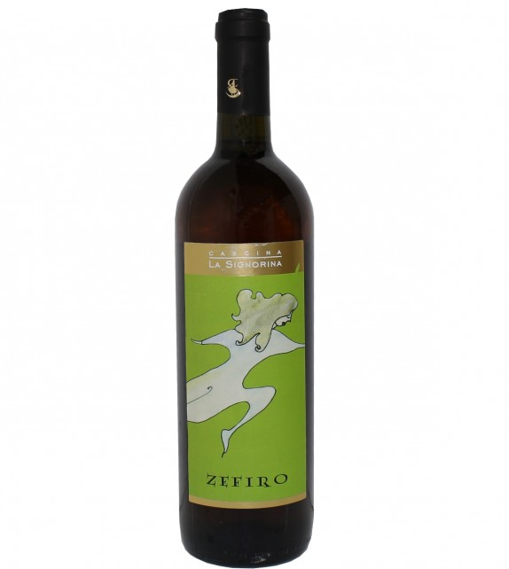 "Piemonte Chardonnay ""Zefiro"" - Cascina La Signorina"