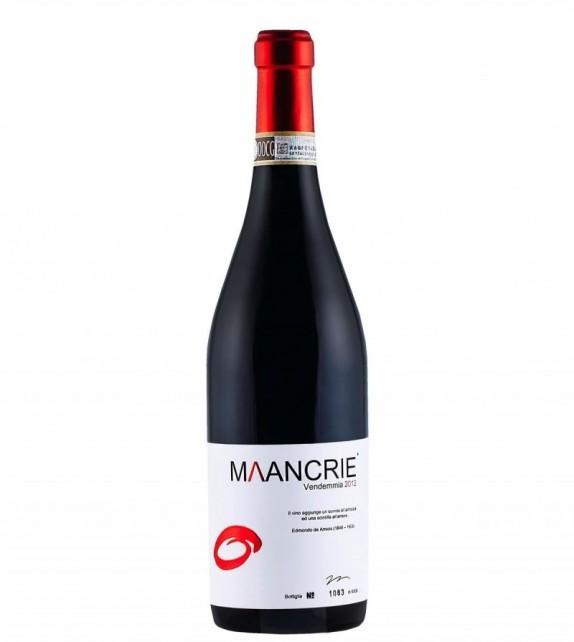"Marche Cabernet DOCG BIO ""Maancrie"" 2012 - Vigneti Bonaventura"