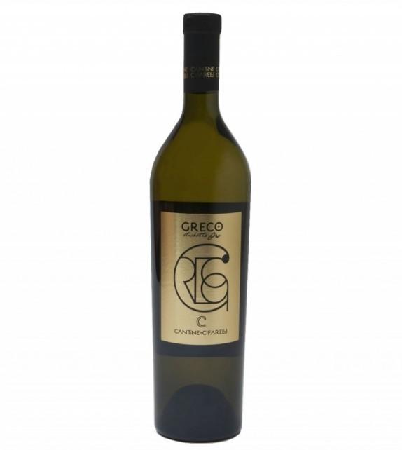 """Matera Greco DOC """"Etichetta Oro"""" 2014 - Cantine Cifarelli"""