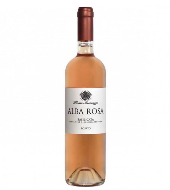 Alba Rosa 2016