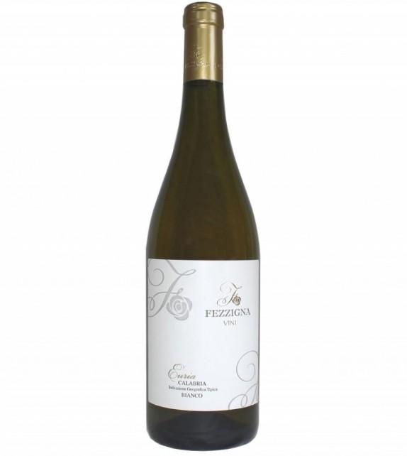 "Calabria Greco Bianco IGT ""Euria"" 2015 - Fezzigna Vini"
