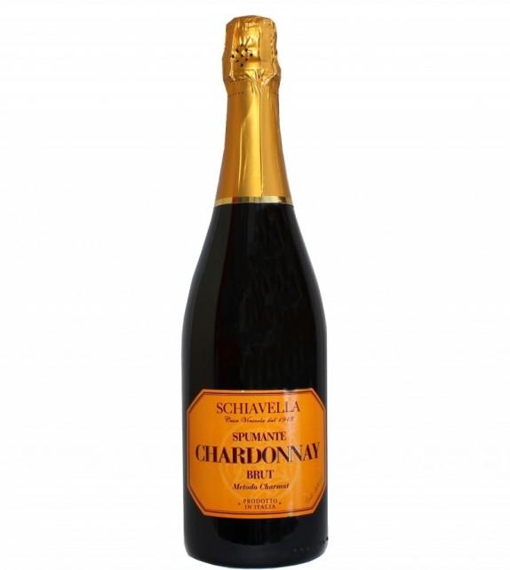 Chardonnay Brut 2017