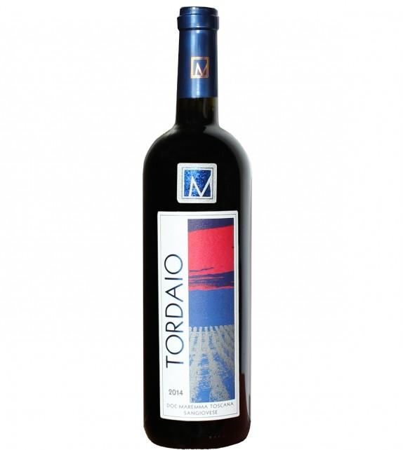Tordaio Maremma Toscana Sangiovese DOC 2014