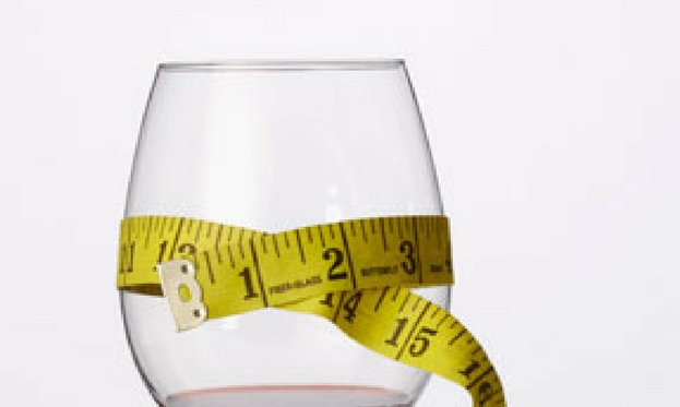calorie nel vino
